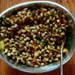 Thumbnail image for Burmese Black-Eyed Peas