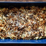 Thumbnail image for Summer Squash and Herb Gratin