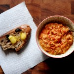 Thumbnail image for Menemen – Turkish Eggs with Tomatoes and Peppers