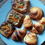 Thumbnail image for Croissants (really, I made croissants) + other croissant-ish things